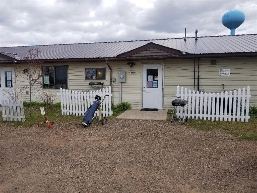 5459 N County Rd. W Property Photo