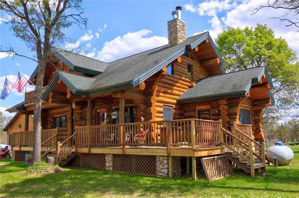 12102 S White Pine Drive Property Photo