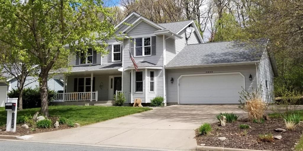 1436 Edgewood Drive Property Photo 1