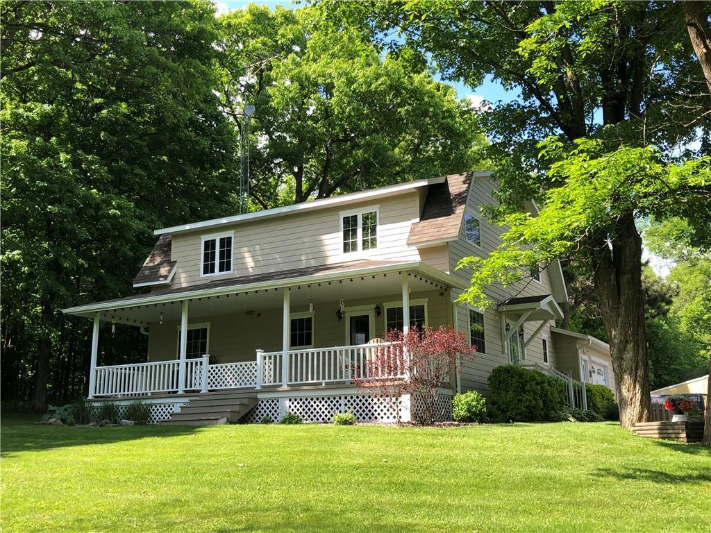 Barron Real Estate Listings Main Image