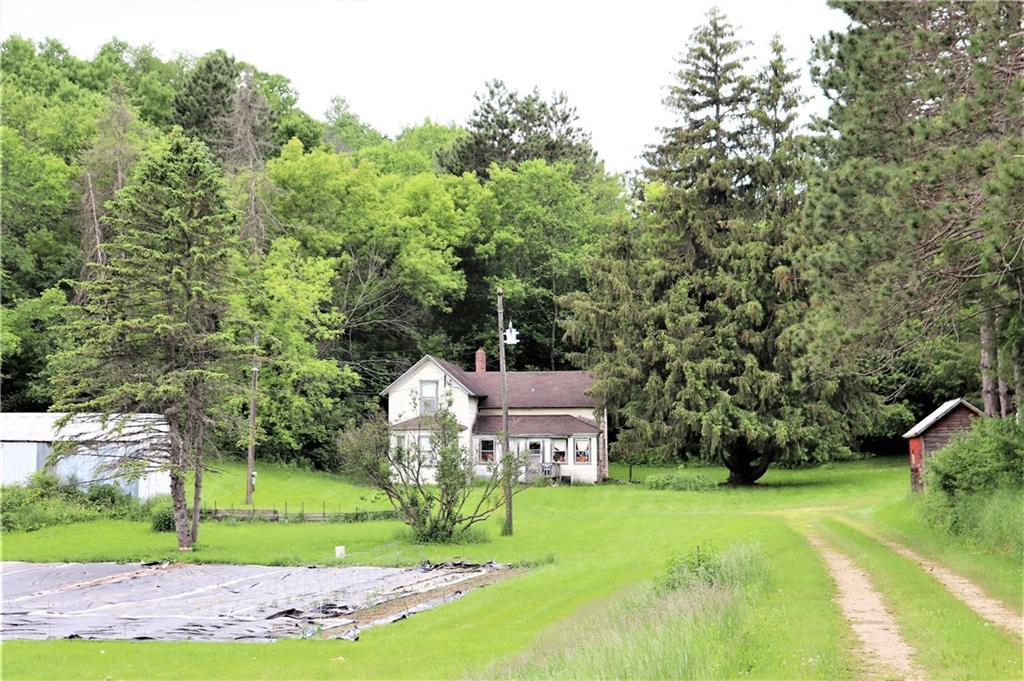 W18565 Lewis Ln. Property Photo