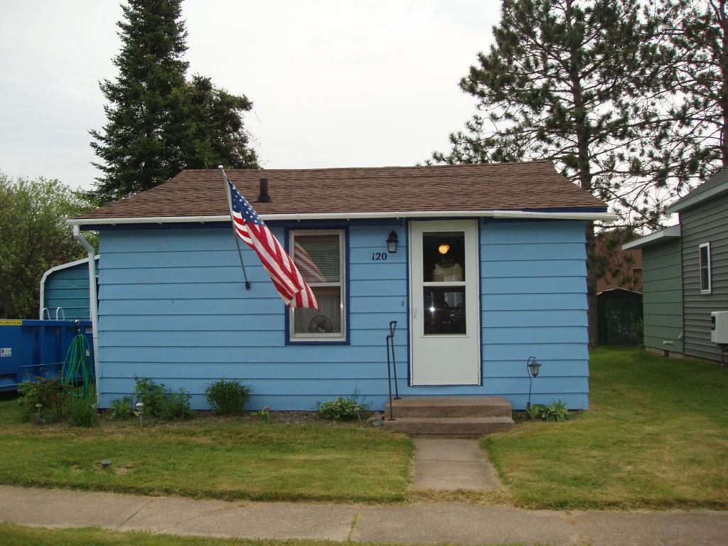 120 N 3rd Street Property Photo