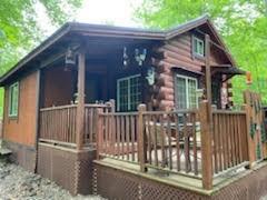 N1771 Round Lake Road Property Photo