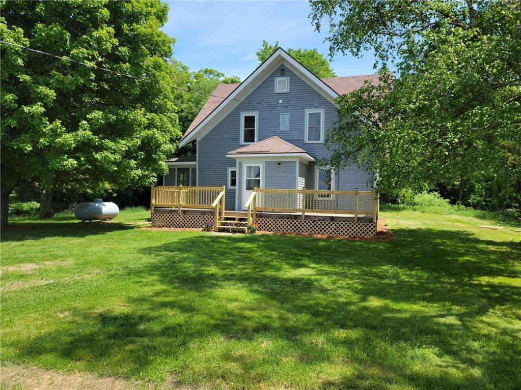 830 155th Avenue Property Photo