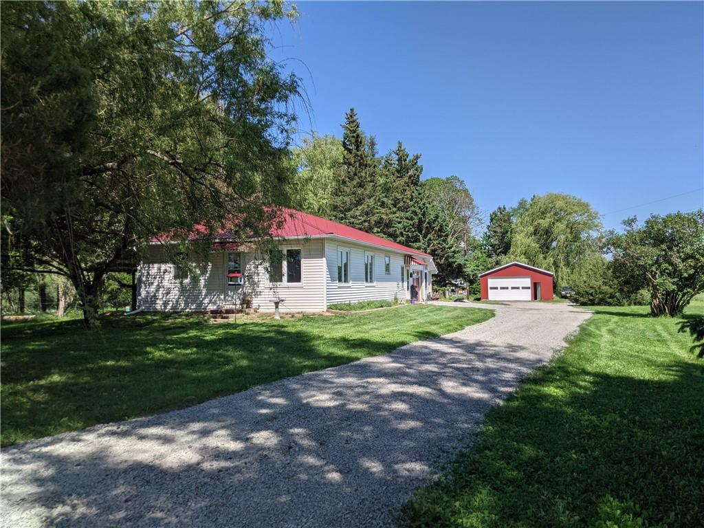 N3460 Cloverland Road Property Photo