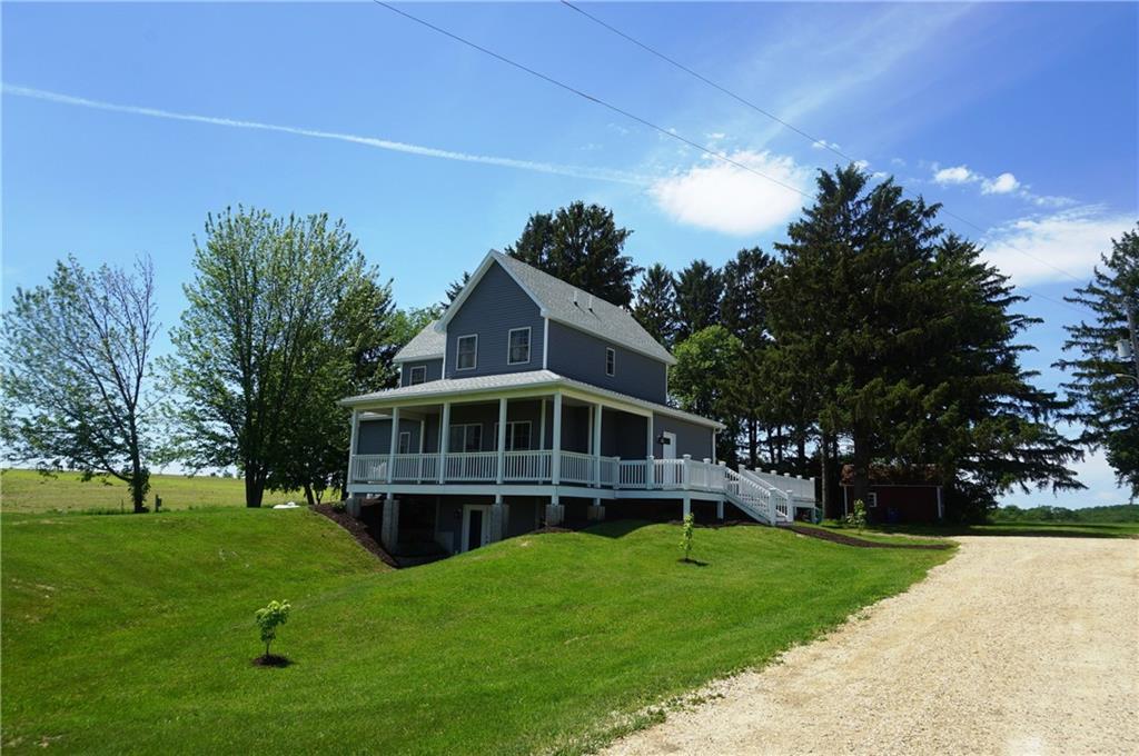 N3785 County Road K Property Photo