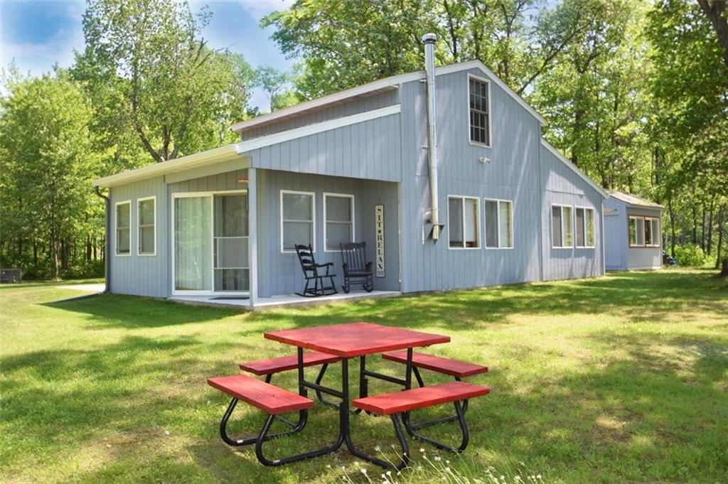 27893 N Point Lake Road Property Photo