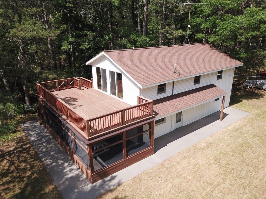 8569 N Lakeside Road Property Photo