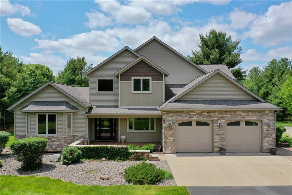 S5740 Elm Road Property Photo