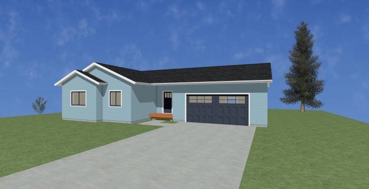Lot 4 25 25 1/4 Street Property Photo 1