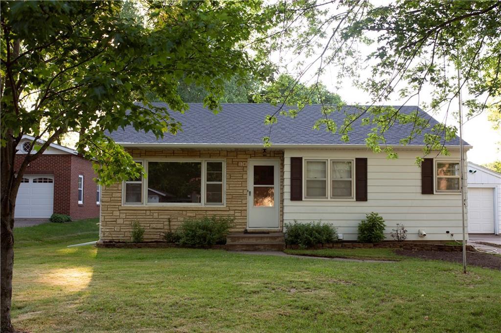 134 N Washington Street Property Photo