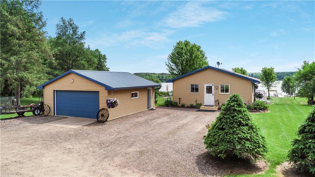 5168 N Vermedal Road Property Photo
