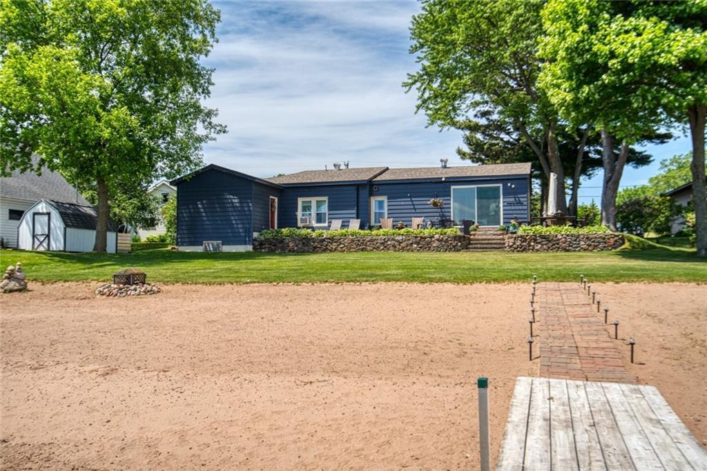 500 W Lake Drive Property Photo