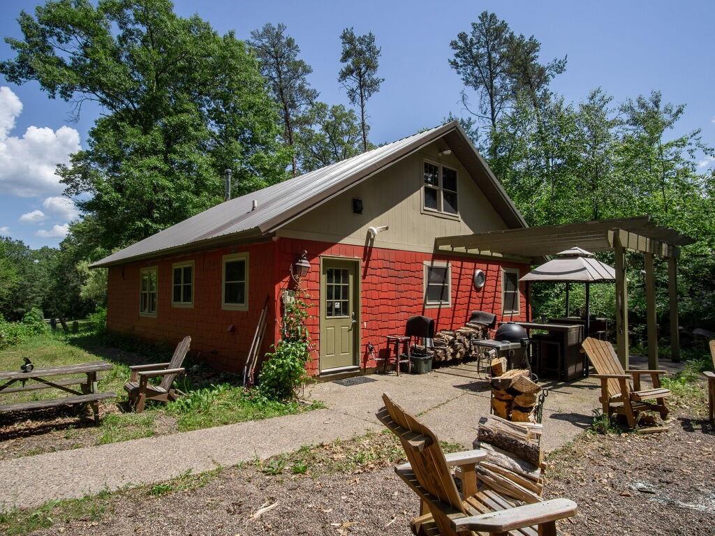 N14317 Arndt Road Property Photo