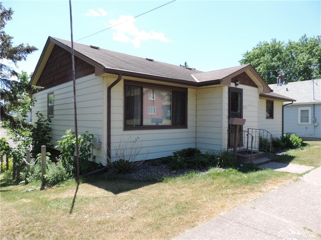 1105 Foster Street Property Photo 1