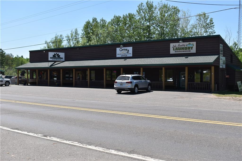 W170 Highway 70 Property Photo
