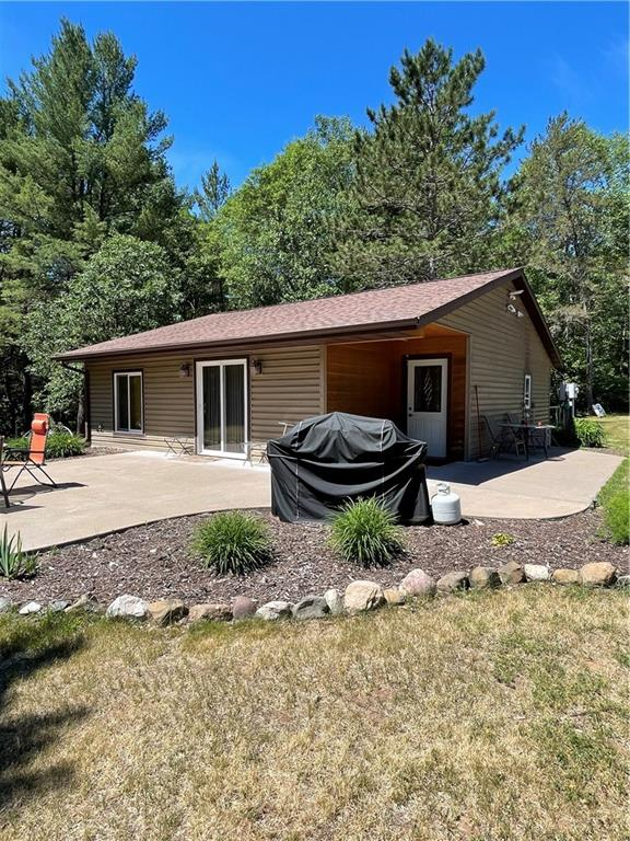 14013 E Catherine Lake Road Property Photo