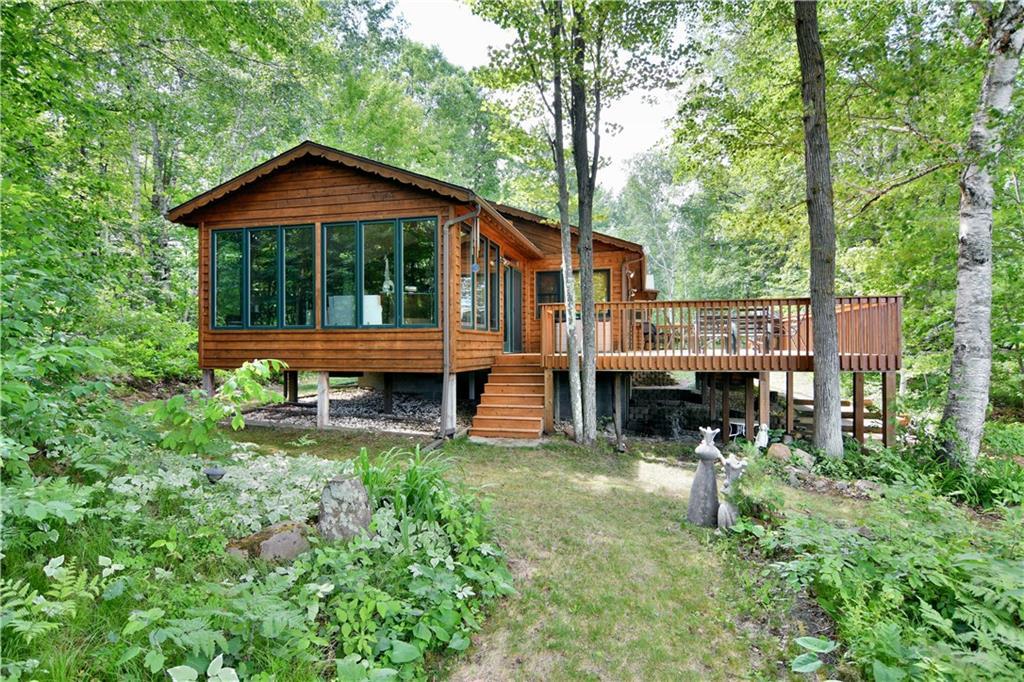 4074 N Deep Lake Road Property Photo 1