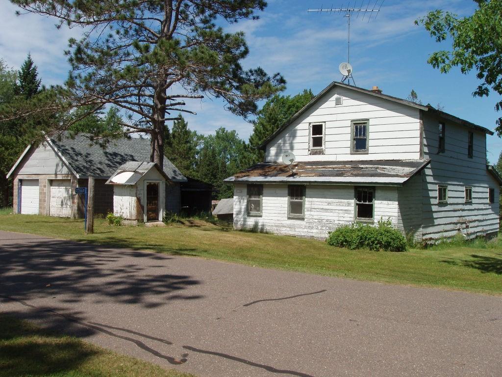 27668 Wisconsin Street Property Photo