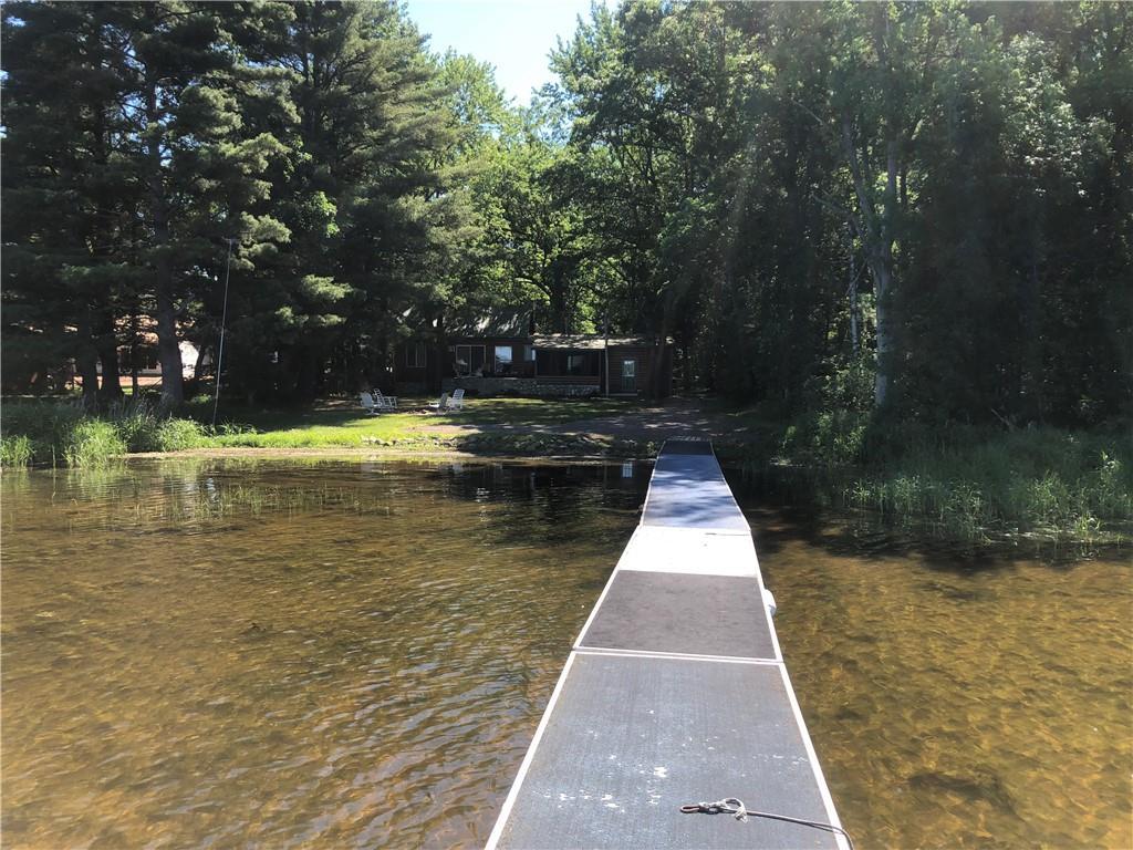 24395 Clam Lake Drive Property Photo