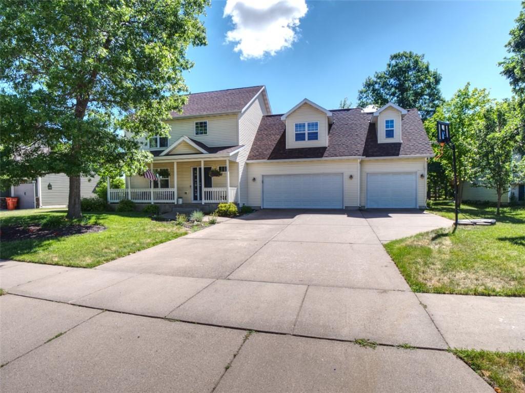 4815 Club House Lane Property Photo 1