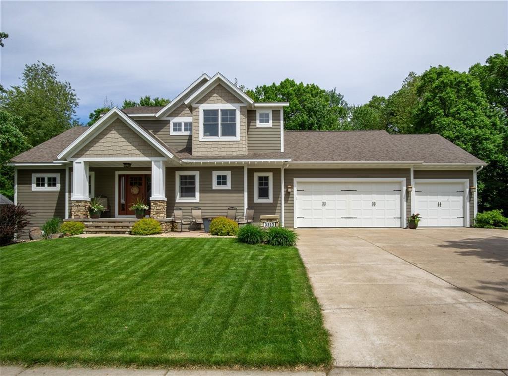 3320 Anric Drive Property Photo 1
