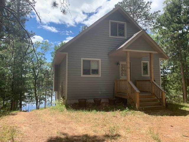 29795 S Nicaboyne Lake Road Property Photo