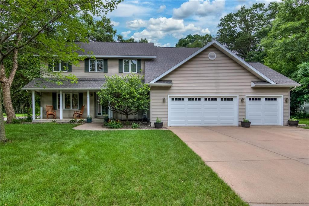 1516 Woodridge Drive Property Photo 1