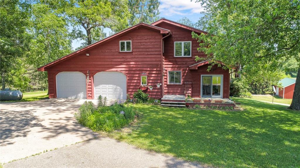 N12003 Olson Road Property Photo