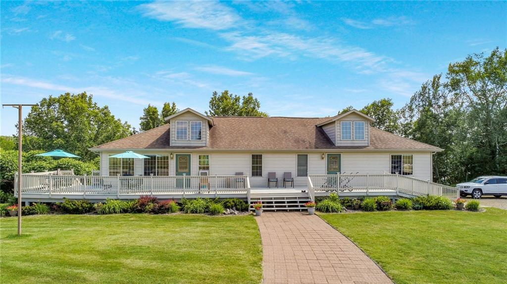 6841 W Golf Course Road Property Photo