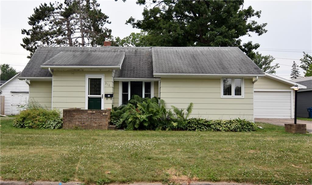 316 W Franklin Avenue Property Photo 1