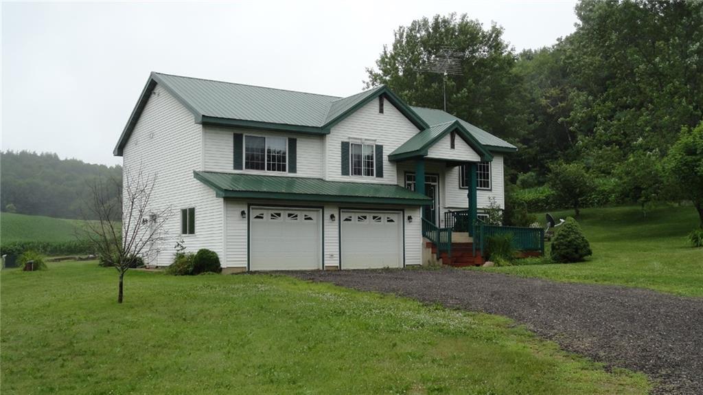N8096 County Road J Property Photo 1