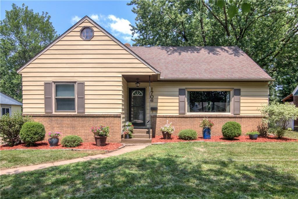 1706 Fairway Street Property Photo 1