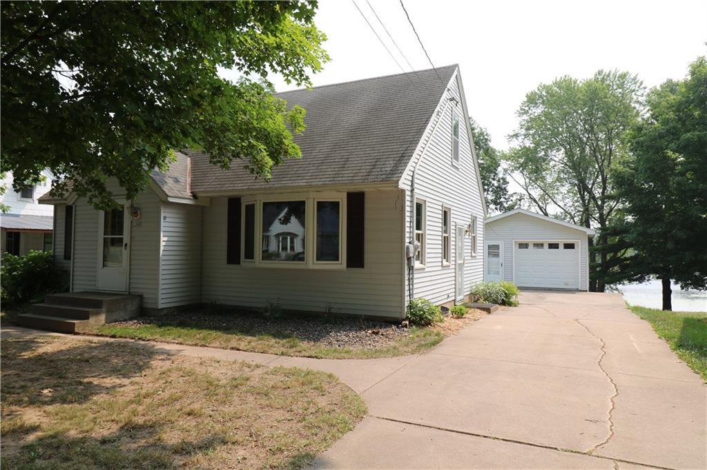 1340 Comstock Avenue Property Photo 1