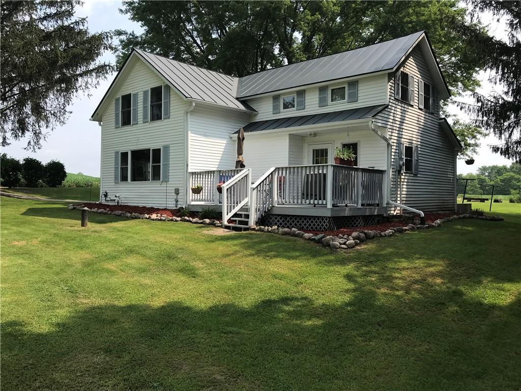 N8788 W Severson Road Property Photo 1