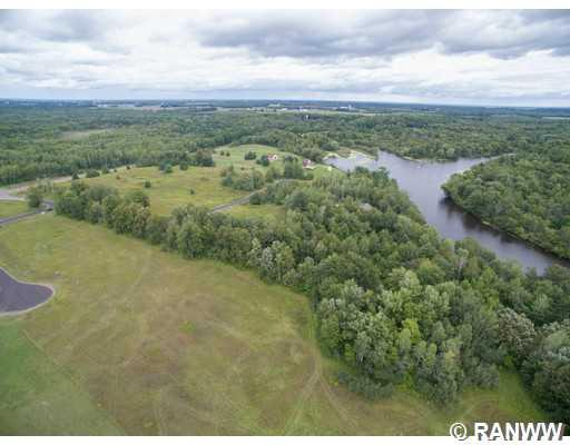 Lot 15 Hwy D (Yager Timber Estates) Property Photo - Conrath, WI real estate listing