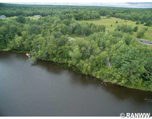 Lot 17 Yager Timber Estates Property Photo - Conrath, WI real estate listing