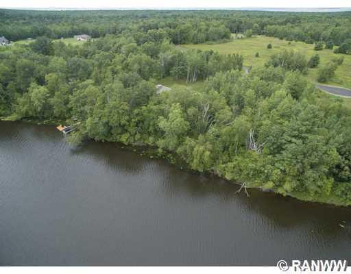 Lot 27 Yager Timber Estates Property Photo - Conrath, WI real estate listing
