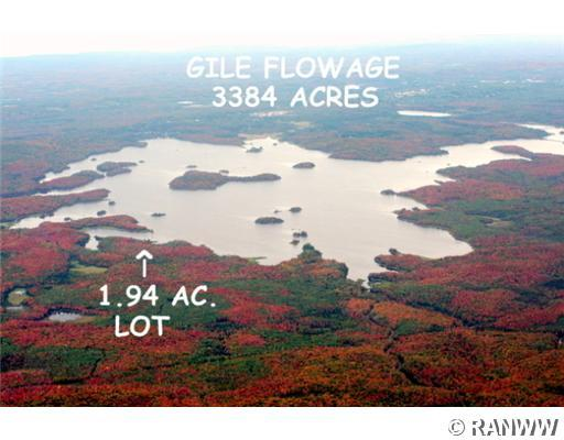 0 Spring Camp Road Property Photo - Montreal, WI real estate listing