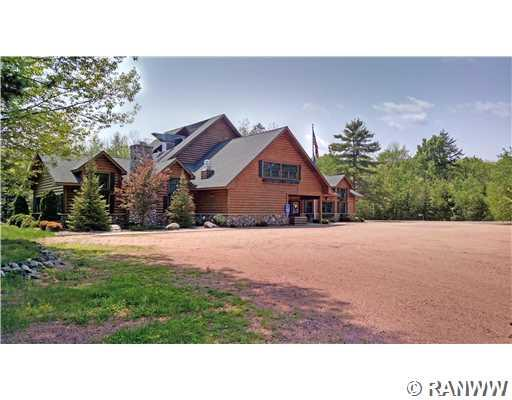 1115 W Hwy W Property Photo - Winter, WI real estate listing