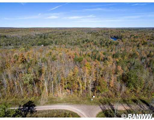 9286A Scout Trail Property Photo - Ojibwa, WI real estate listing