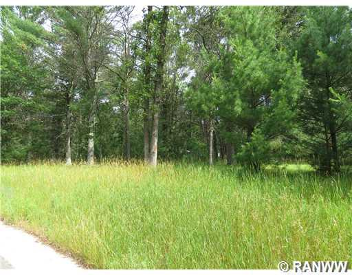 Lot 2 Logan Lane Property Photo - Hatfield, WI real estate listing