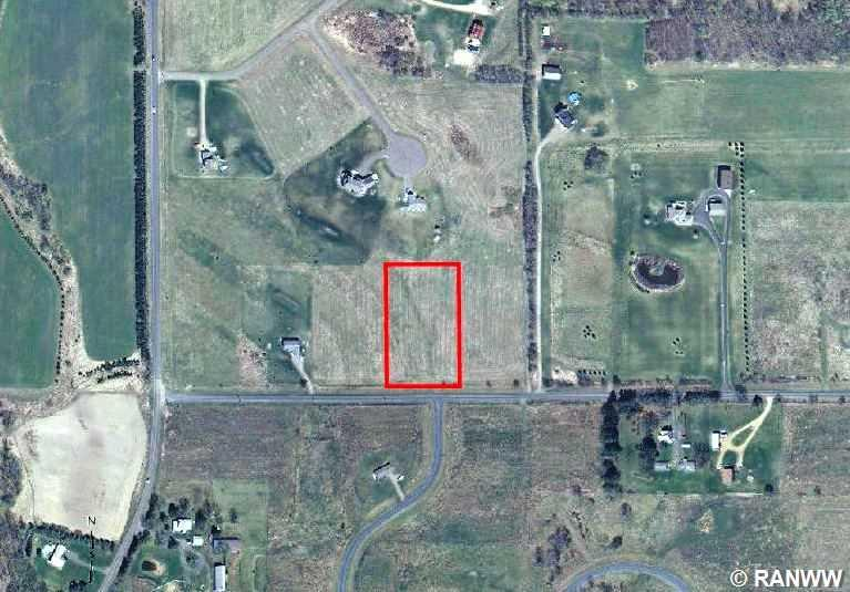 Lot 17 120th Avenue Property Photo - St.Croix Falls, WI real estate listing