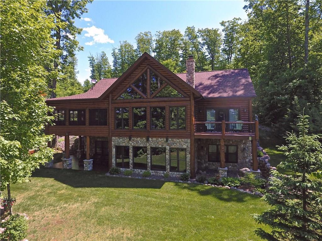 9585N Thunderbird Road, Hayward, WI 54843 - Hayward, WI real estate listing