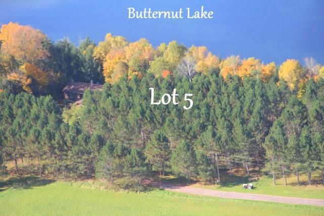 0 Lakeshore Lane, Butternut, WI 54514 - Butternut, WI real estate listing