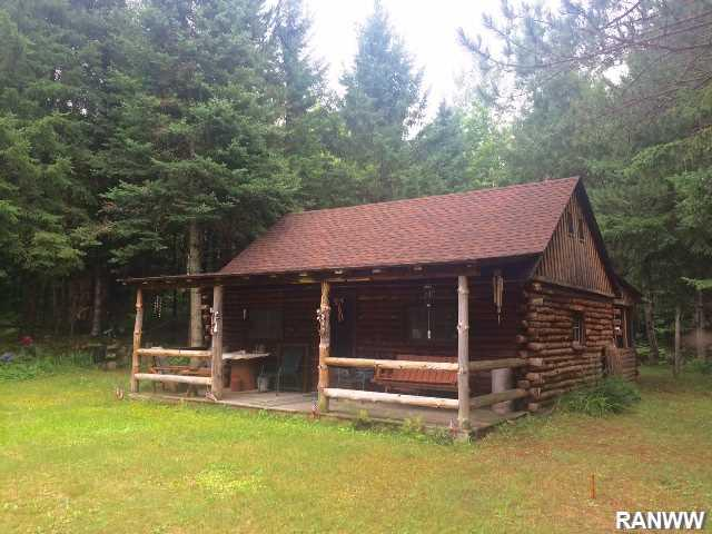 N15248 Sugarbush Road, Park Falls, WI 54552 - Park Falls, WI real estate listing