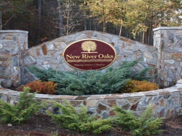 Lot 42 New River Oaks Property Photo