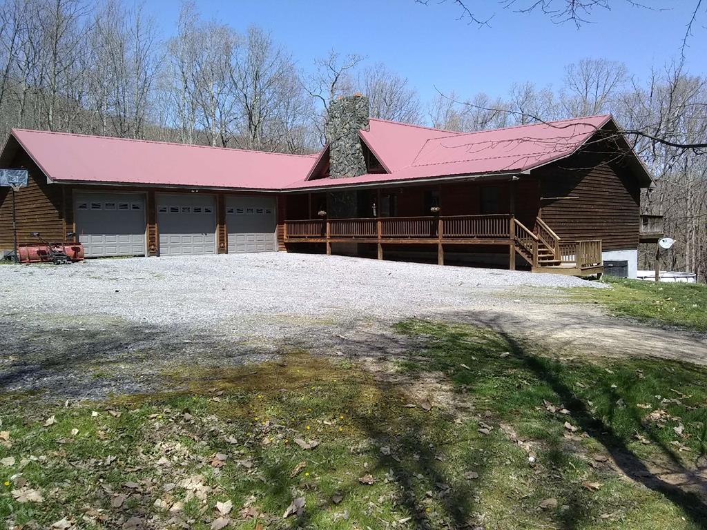 224 Timberland Drive Property Photo