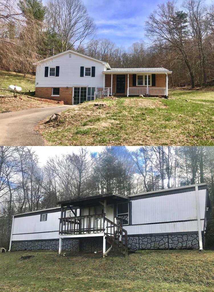 3706 Coal Creek Road Property Photo