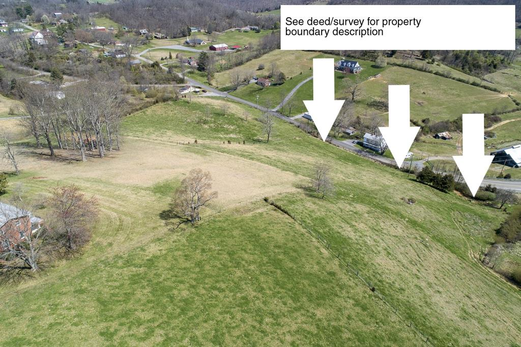 Tbd Reedy Creek Road Property Photo